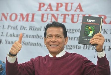 Kekayaan Rizal Djalil Mencapai Rp8,3 Miliar