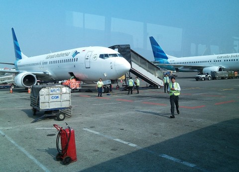 Alasan Garuda Indonesia Hengkang dari BIJB Kertajati
