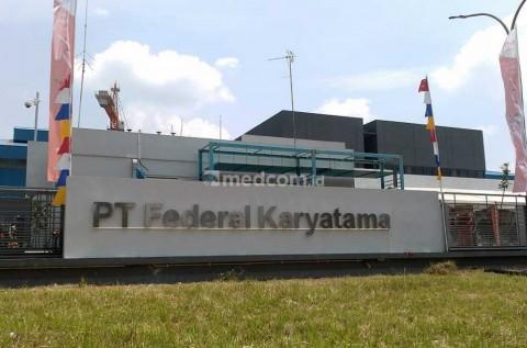 Pabrik Federal Oil Akan Produksi Pelumas ExxonMobil