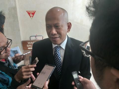 Pius Tak Masalah Anggota BPK Terpilih Didominasi Politikus