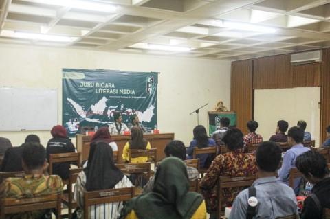 Lapmi HMI Promosikan Narasi Islam-Indonesia