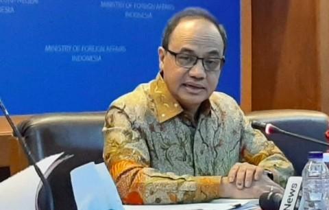 Hadapi Masalah Timur Tengah, Indonesia Patuhi Hukum Internasional
