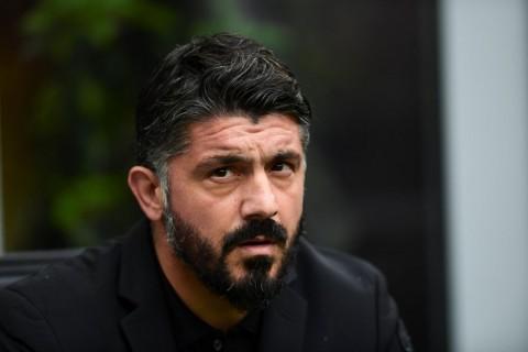 Milan Pertimbangkan Kembali Tunjuk Gattuso Sebagai Pelatih
