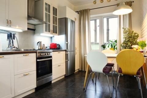 7 Jenis Jenis Lantai yang Cocok untuk Dapur