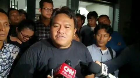 Dandhy Laksono Terancam 5 tahun Penjara
