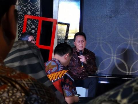 Bekraf Bakal Bangun Distrik Kreatif Senilai Ratusan Triliun