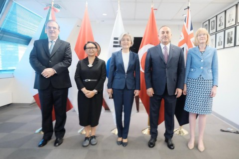 MIKTA is Guardian of Multilateral System: Minister Retno