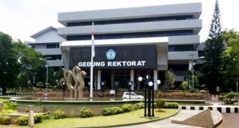 Menristekdikti Telusuri Rekam Jejak Tiga Calon Rektor Unila