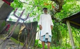 Selama 500 Tahun, Keluarga Muslim Ini Jaga Kuil Hindu