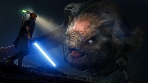 Cuplikan Anyar Star Wars Jedi: Fallen Order