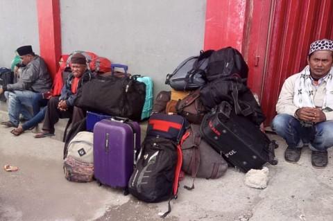 Sumbar Galang Dana untuk Pulangkan Warganya di Wamena