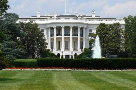 Gedung Putih Berencana Batasi Investasi AS di Tiongkok