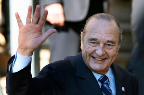 Mantan Presiden Prancis Meninggal di Usia 86