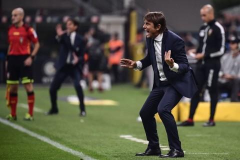 Kembali Menang, Conte Puas dengan Permainan Inter