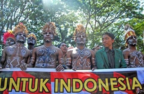 Bersama Damaikan Papua