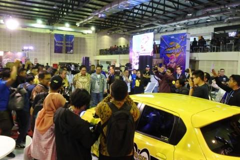 Tak Hanya Industri Otomotif, Pemerintah Lirik Dunia Modifikasi Mobil