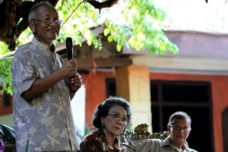 Wartawan Senior Aristides Katoppo Wafat