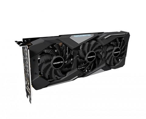 Menjajal Gigabyte GeForce RTX 2060 SUPER Gaming OC 8G