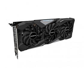 Menjajal Gigabyte GeForce RTX 2060 SUPER Gaming OC 8G
