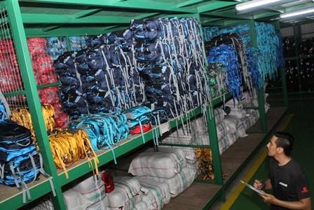 Industri Grosir Masih Dominasi Sektor Jasa di Indonesia