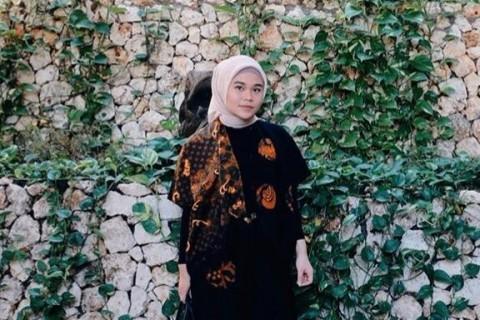 Jialyka, Perempuan Termuda yang Melenggang ke DPD