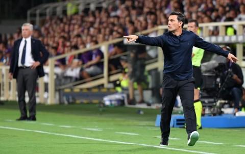 Montella Puas Fiorentina Permalukan Milan