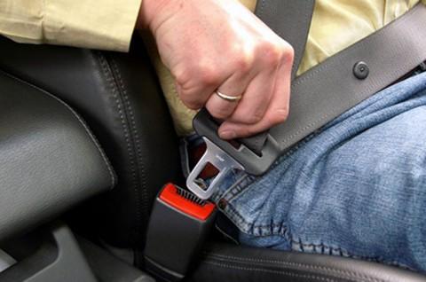 Trik Pakai Seat Belt yang Aman dengan Jurus 3R