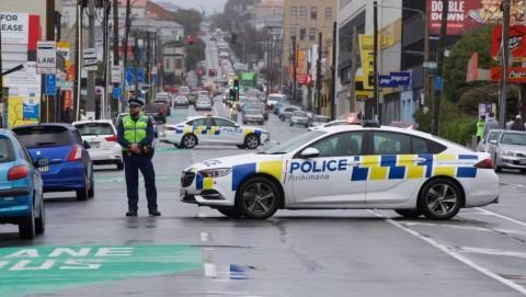 Ancam Ledakkan Bom, Selandia Baru Tangkap Satu Pria