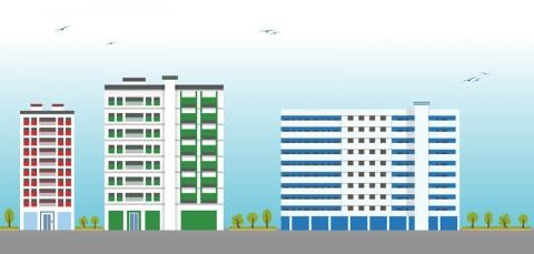 Investasi Kos Berkonsep Apartemen