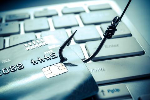 Paruh I 2019, Indonesia Paling Rentan Kena Serangan Phishing