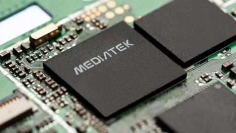 MediaTek Juga Produksi Chipset Televisi Pintar 4K UHD
