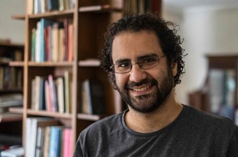 Aktivis Pro-Demokrasi Ternama Mesir Kembali Ditangkap