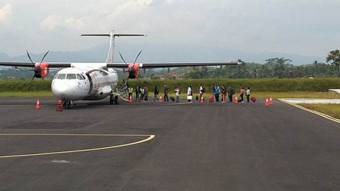 Wings Air Tutup Penerbangan Manado-Naha
