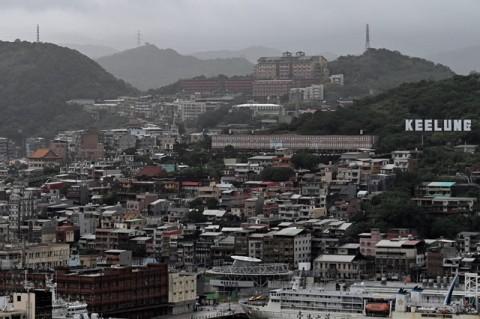 160 Penerbangan di Taiwan Dibatalkan Jelang Badai