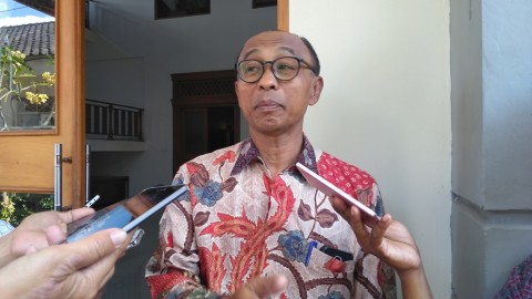 Jalur KA Borobudur-Bandara YIA Diminta Dibangun <i>Elevated</i>