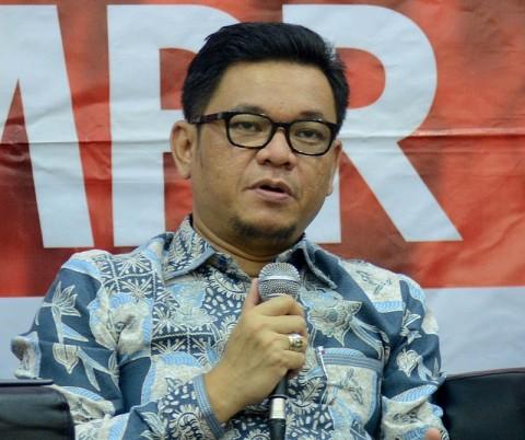 Golkar Sodorkan Bamsoet Sebagai Pimpinan MPR