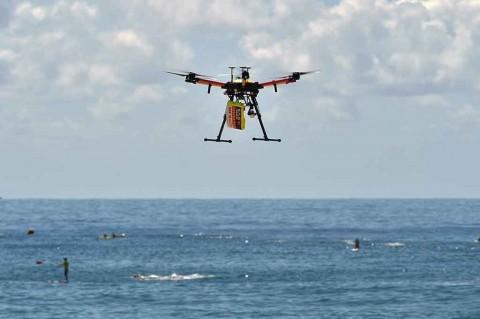 Kemhan Lindungi Kilang Minyak dari Ancaman Drone