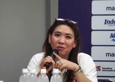 Susy: Tim Indonesia Tetap tak Boleh Lengah