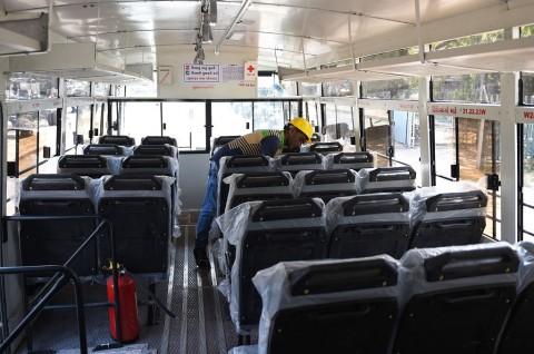 21 Peziarah Tewas dalam Kecelakaan Bus di India