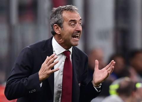 Giampaolo Dapat Dukungan Penuh dari Direktur AC Milan
