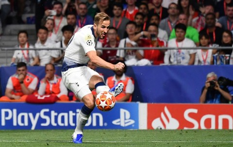 Jelang Hadapi Spurs, Kovac Puji Lewandowski dan Kane