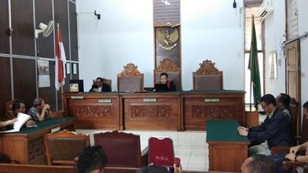 Praperadilan Bupati Nonaktif Kudus Ditolak