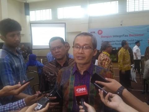 KPK: Dua dari 10 Pegawai Dikucilkan karena Laporkan Korupsi
