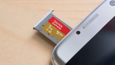 Western Digital Punya MicroSD Tercepat di Dunia, Harga Rp3 Juta