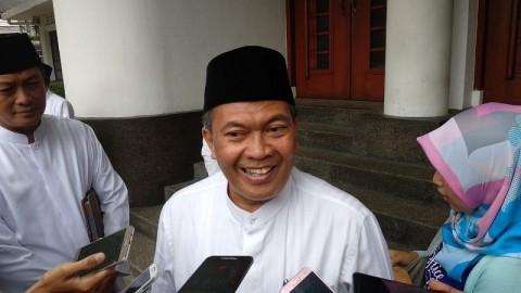 Kalah di PTUN, Wali Kota Bandung Ajukan Banding