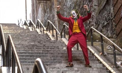 Joaquin Phoenix Ngambek Ditanya soal Dampak Negatif Karakter Joker