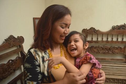 Cinta Ibu untuk Berbagai Kondisi Si Kecil