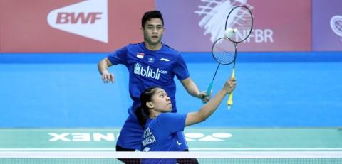 Indonesia Cukur Finlandia 5-0