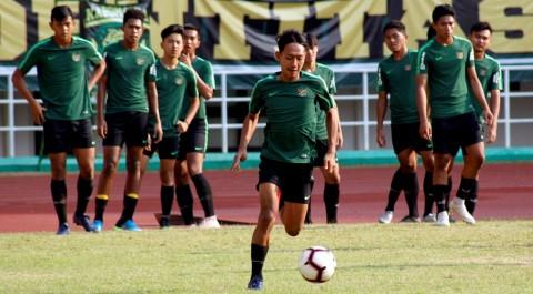 Fakhri Konfirmasi TC Timnas U-19 hingga Kualifikasi Piala AFC