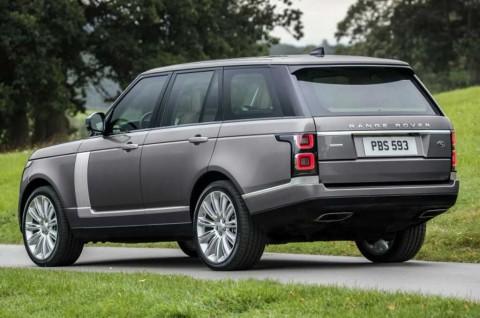 Akankah Land Rover Punya Varian Baru Bertenaga Listrik?